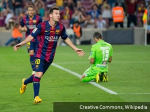 Messi Football Skills