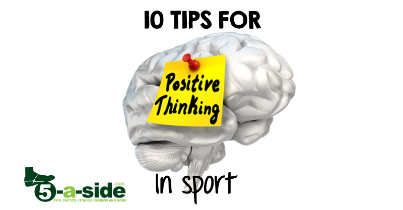 Read More on the Think Positive and