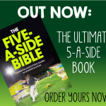 5-a-side bible book out now (large)