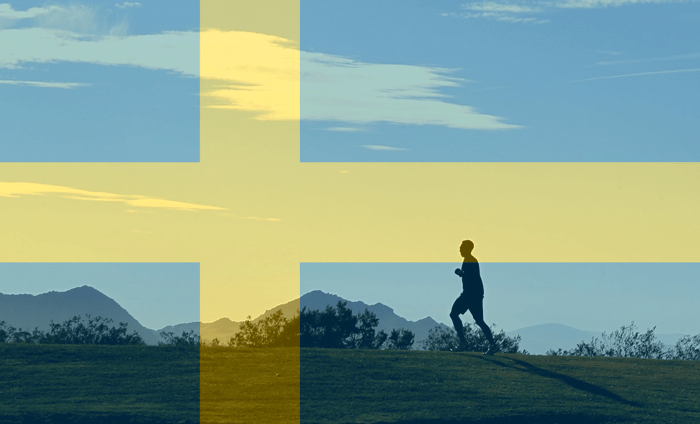 Swedish Fartlek