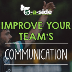 Improve your team's communication football soccer