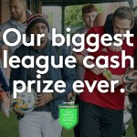 Powerleague offer the chance to win £50k cash prize
