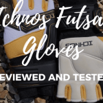 Icnhos Futsal Goalkeeper Glove Review Title