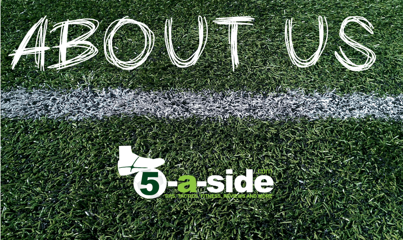 5-a-side.com About Page