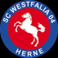 Westfalia Herne, 2. Spieltag