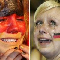 Die Polemik des Tages: Gegen Frauen im Stadion!