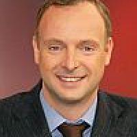 Lobhudelei für Frank Buschmann