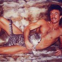 Bruno Stickroth: Der Frisör von Elvis