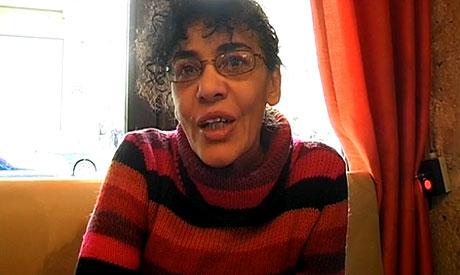 Portrait de Sérénade Chafik