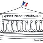 « Assemblée nationale » © Catherine Beaunez