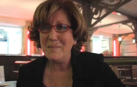Nassera Dutour