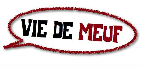 Logo du blog Vie de meuf