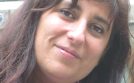 Sabine Fortino