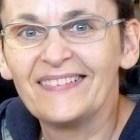 Christine Le Doaré, présidente du Centre LGBT de Paris et Ile-de-France