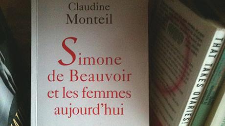 Simone de Beauvoir et les femmes d'aujourd'hui © DMC