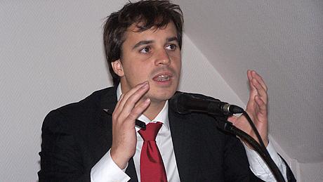 Gregoire Théry