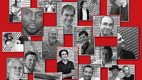Visuel de l'exposition L'Homme féministe : un mâle à part ? © Editions Les points sur les i