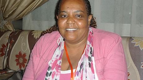Safia Mussad