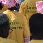 Forum social à Dakar le 6 février 2011 © Marie Devers/ Genre en action