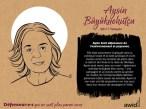 Aysin Buyuknohutçu Turquie