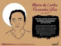 mARIA DA lURDES bRESIL-2