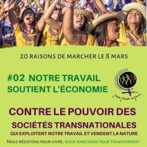 raison 2-travail-multinationales