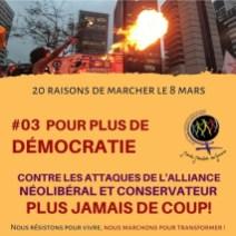 raison 3-Démocratie