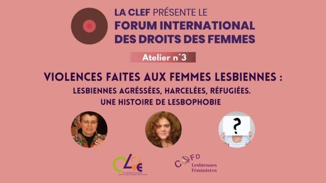 histoire de lesbophobie