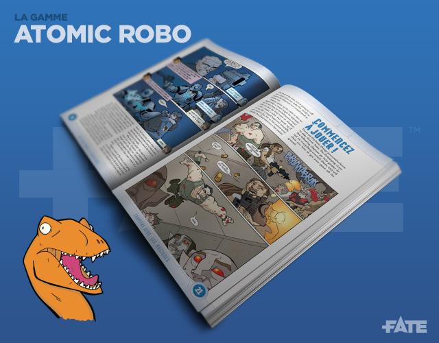 006-FATE_Pre%E2%95%A0%C3%BCsentation-003 Atomic Robo, un jeu fate Diésel-punk complet pour découvrir le système