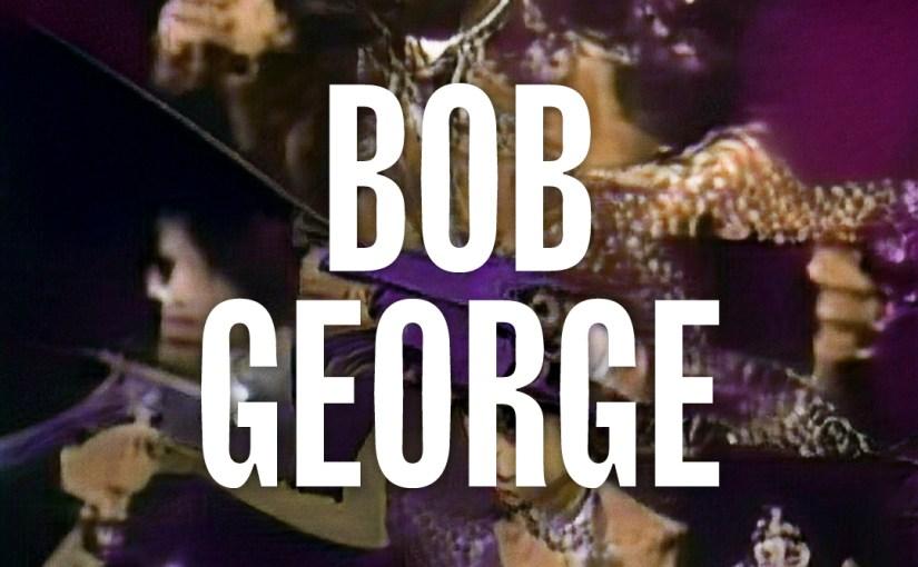 62: Bob George