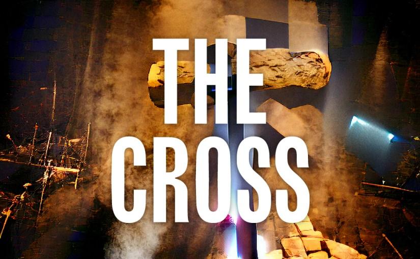 37: The Cross