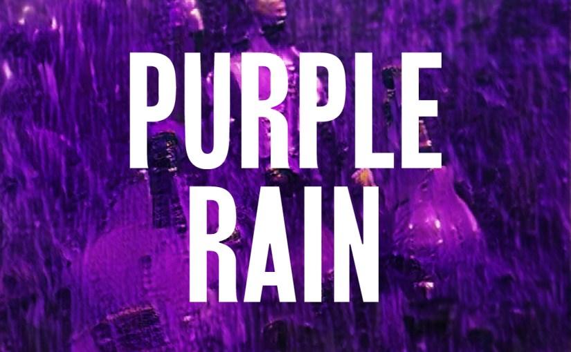 33: Purple Rain