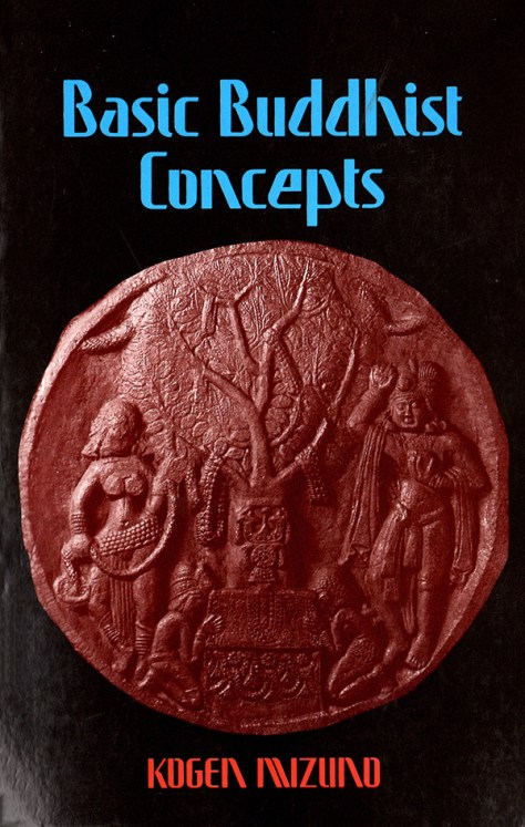 Basic Buddhist Concepts