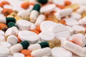 Chapel Hill vitamins from 501 Pharmacy