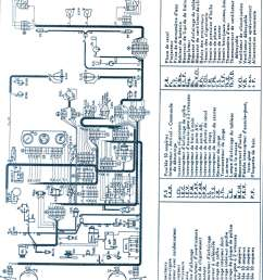 wiring diagram peugeot 505 gr wiring librarypeugeot 504 wiring diagram [ 1339 x 1801 Pixel ]