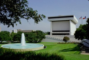 LBJ_Library_and_Museum