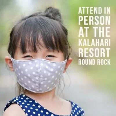 Attend in Person