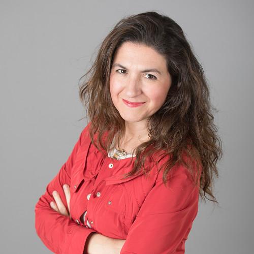 Cristina Salvador Branera