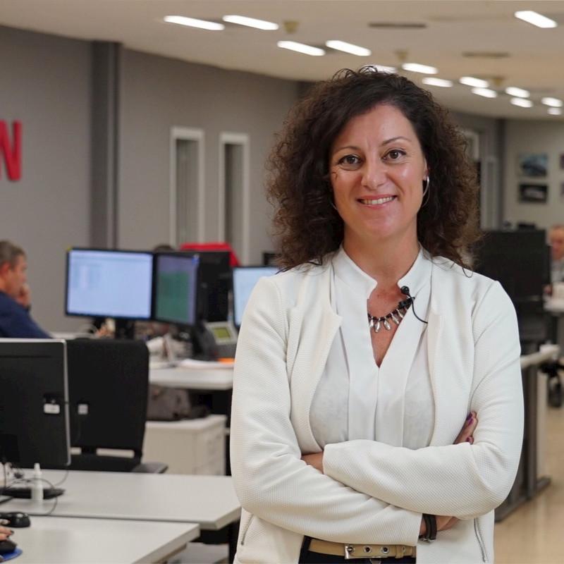Margarita Rodriguez Sanchez