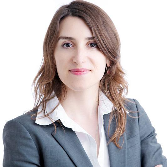 Ana Prieto Echeverría