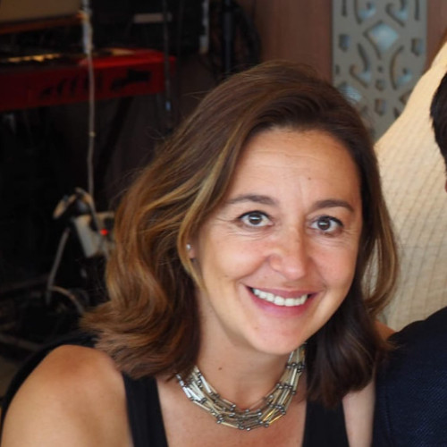 Marta Rodríguez Martin