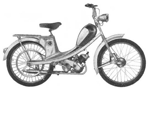 50cc 2 Stroke Scooter Engine, 50cc, Free Engine Image For