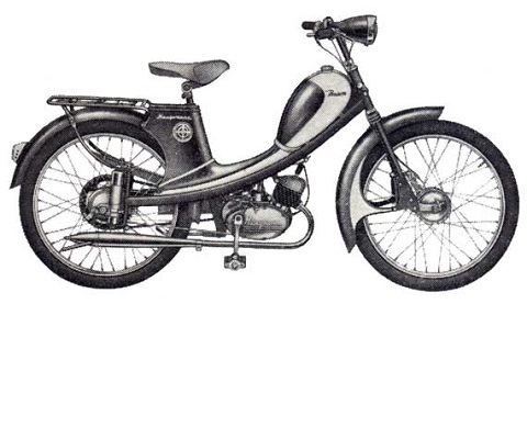 Parts for , husqvarna scooters, mopeds and 2-stroke bikes