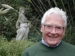 James Lovelock, cientista e ambientalista inglês