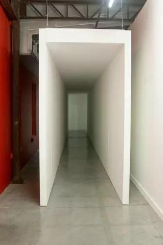 Swinging Corridor, 2005