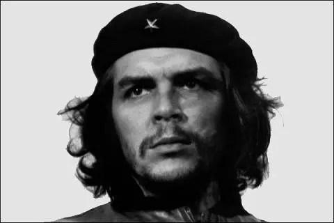 A foto Guerrilheiro Heróico que tornou o fotógrafo famoso no mundo inteiro