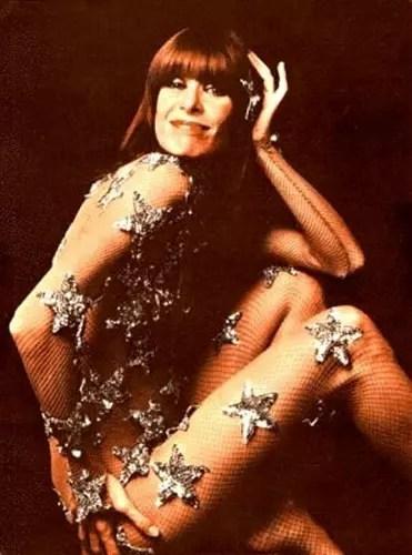 O charme de Rita Lee, que completou 65 anos em dezembro