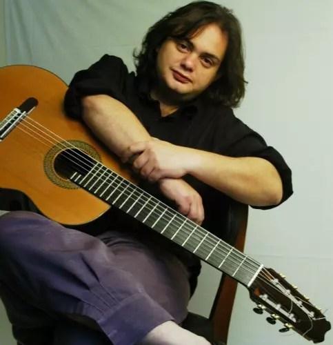 Violonista gaúcho, 33 anos,  é reconhecido internacionalmente