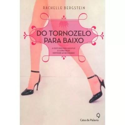 O livro acaba de ser lançado no Brasil