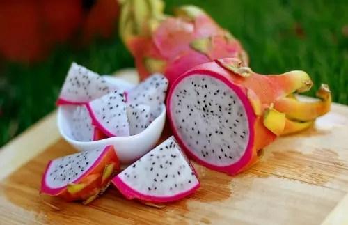 Fruta estimula o corpo a usar suas reservas de açúcar e gordura